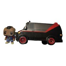 Funko Pop Rides The A-Team Ba Baracus and The Van Figure Set Loose