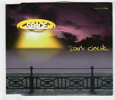 (GX38) Space, Dark Clouds - 1997 CD