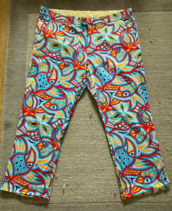 Loudmouth Golf Trousers - 40/29in