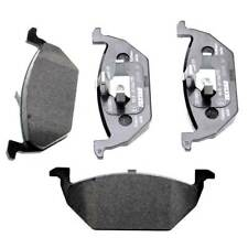 SEAT VW SKODA AUDI Front Brake Pads Low-Metallic NAO By Textar