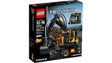 LEGO 42053 Technic - Volvo EW160E Excavator [NEW]