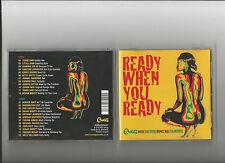 V.A. – Ready When You Ready - 2-CD 2002 (Ranking Joe,Horace Andy,Don Carlos,...)