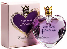 Vera Wang Princess Perfume for Women 3.4 oz EDT Spray New in Sealed Box
