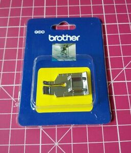 """1/4"""" QUARTER INCH SEWING MACHINE FOOT SNAP-ON FOR BROTHER - QUILTING PATCHWORK"""