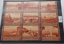 4888) Ginevra - Concorso Internazionale di Musica 1934