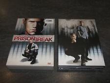 COFFRET SERIE TV 6 DVD PRISON BREAK SAISON 1 INTEGRALE 20 TH FOX OCCASION