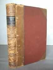 1875 Social Pressure by Sir Arthur Helps - Friends in Council HB