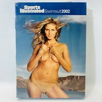Sports Illustrated Swimsuit 2002 Edition DVD + VHS Combo. Heidi Klum Cover