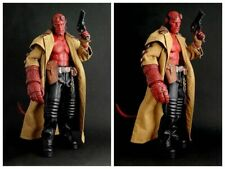 """HC 1:6 Hell Boy II Hellboy The Golden Army 12"""" Action Figure New in Box"""