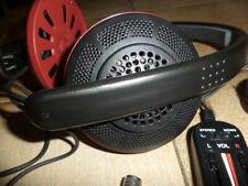 Kopfhörer Sennheiser HD 60 TV langes Kabel und Volume einsteller HZR6