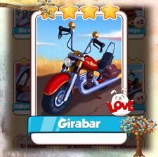 Coin Master cards carta Speciale GiriBar