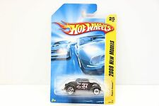 Clay Smith Cams Black 1:64 #25 / 196 Diecast Hot Wheels Pass'n Gasser Mooneyes