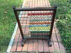 Large Antique Schoolhouse Abacus