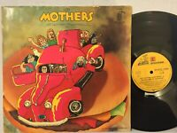 Frank Zappa Just Another Band From L.A. VG+ GERMANY GATEFOLD Billy The Mountain!