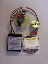 Triumph Boyer Electronic Ignition 500 650 750 1963-82 T100 TR6 T120 T140 TR7 6T