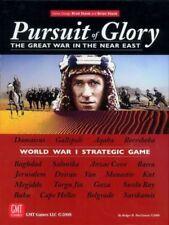 Búsqueda de gloria de la Gran Guerra en el cercano Oriente WW1 juego estratégicos-Juegos GMT