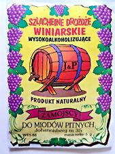 Weinhefe Trockenhefe Johhanisberg  Wein selbermachen