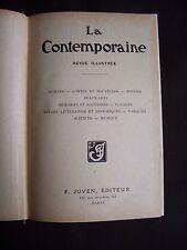 La lecture T.34 - La lecture contemporaine T.6
