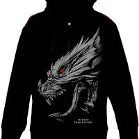 Within Temptation - Hydra Head Official Licensed Full Zip Hoodie