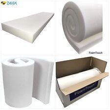 "FoamTouch Upholstery Foam 2"" x 24"" x 72"" High Density Cushion"