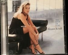 """""""The Look of Love"""" by Diana Krall (CD, Sep-2001, Verve)"""