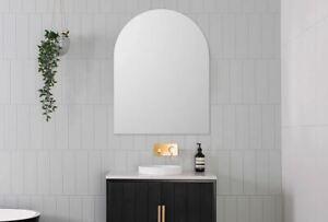 ADP Australia: Arch Mirror | 500mm, 600mm, 750mm or 900mm