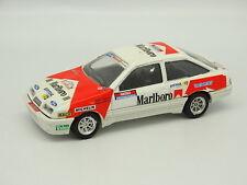 Verem + Transkit SB 1/43 - Ford Sierra Cosworth Tour de Córcega 1987 Sainz