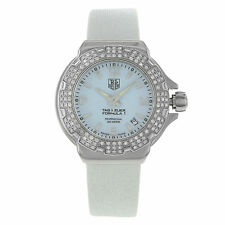 TAG Heuer Women's Quartz (Battery) Wristwatches with Date