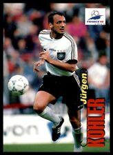 Panini France 98 Card – Jurgen Kohler Deutschland No. 28
