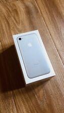 Apple iPhone 7 - 128GB-Argento (Sbloccato) A1778 (GSM)