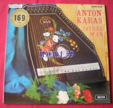 Disques vinyles 33 tours kara