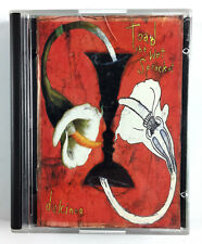 Toad The Wet Sprocket - Dulcinea - Columbia CM 57744 - Pre-owned Minidisc MD