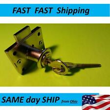 LOCK - Drawer / Cabinet - LOCKSMITH Supplies - Fast Shipping from OHIO