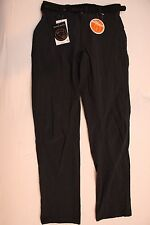 New Endura Men's Trekkit Cycling Bike Pants Medium Black Trousers NWT