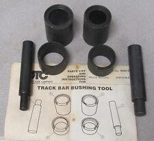 OTC Ford Track Bar Bushing Tool Set D79T-3116-A