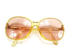Vintage 1970s Zeiss Sun/Eyeglasses 56□14 135 made in Germany