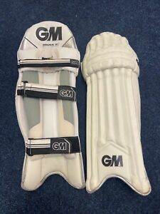 GM Batting Pads Limited Edition Adults Used