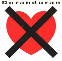 """DURAN DURAN I Don't Want Your Love PICTURE SLEEVE 7"""" 45 rpm vinyl record NEW"""