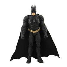 """Mattel DC Universe SuperHero Justice League Black Batman6 Action Figure 3.75 """""""