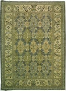 All-Over New Dining Room Rug 6' x 8' Transitional Rug  Popular Chobi Peshawar