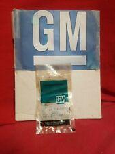 NOS GM 83-86 Chevrolet Pontiac power steering pump seal kit  7840566