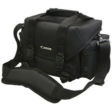 Genuine CANON Shoulder Bag 2400/9361 f D-SLR Lens EOS 5D Mark III 6D 70D 700D 7D