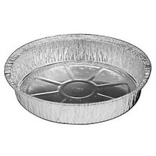 Size Round No12  foil Food Containers & Lids Oven Baking Takeaway Home Storage