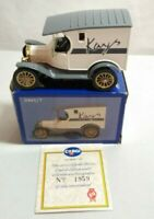 CORGI 1:43 SCALE DIECAST 1915 MODEL T FORD - KAYS - D865/7 - BOXED #1959 OF 5000