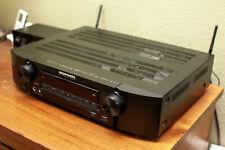 Marantz NR1509 Slim 5.2ch AV Receiver