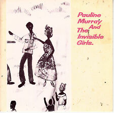 "7"" 45 TOURS UK PAULINE MURRAY & THE INVISIBLE GIRLS ""Searching For Heaven"" 1981"