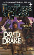 The Fortress of Glass (Crown of the Isles, Book 1)-ExLibrary