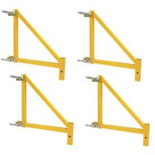 Buffalo Tools Pro Series GSORSET 18 in. Outriggers for Scaffolding 1000 lb.