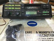 AUTORADIO D'EPOCA - PIONEER KEH-6030B - CON PLANCIA ESTRAIBILE NUOVA
