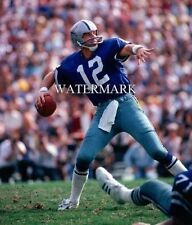 Dallas Cowboys Football Vintage Sports Photos